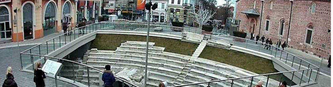Още един квартал на Пловдив със система за видеонаблюдение