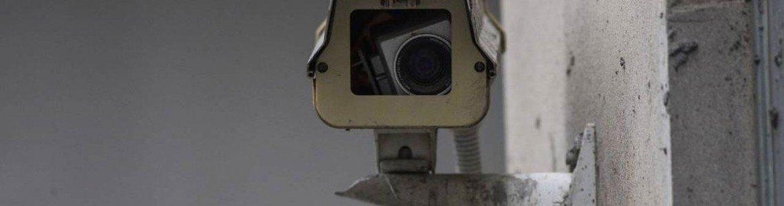 """Опасват пернишкия квартал """"Изток"""" с камери за видеонаблюдение"""