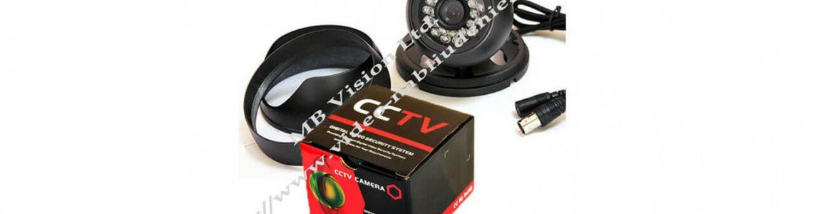 Ревю: Вандалоустойчива куполна камера с нощно виждане MBST20H60