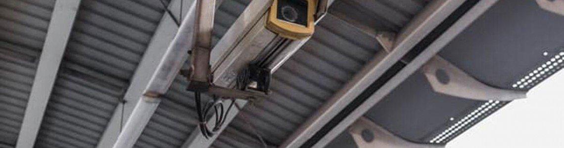 Настройка на IE за онлайн достъп до система за видеонаблюдение