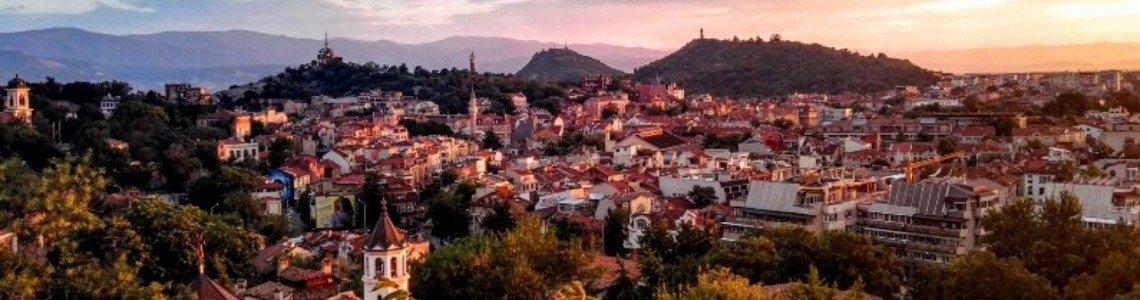 Инсталират система за видеонаблюдение на входовете на Пловдив