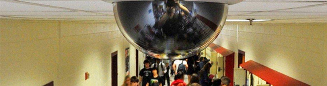 Системи за видеонаблюдение в училищата