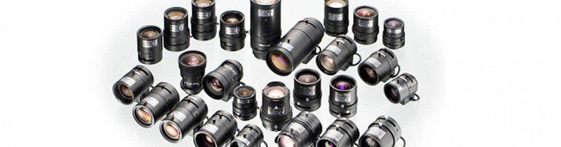 Монофокални vs Варифокални камери за видеонаблюдение