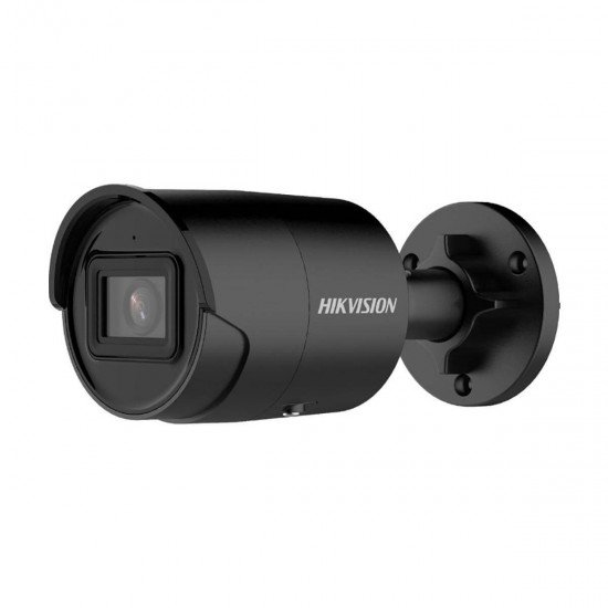 4MP AcuSense IP камера Hikvision DS-2CD2043G2-I, IR 40m