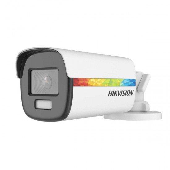 TurboHD камера Hikvision DS-2CE12DF8T-F, 2MP, IR 20m