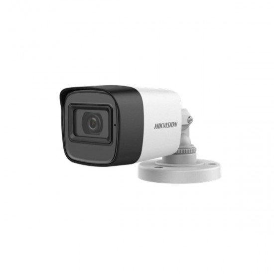 2MP 4-в-1 камера Hikvision DS-2CE16D0T-ITFS, 3.6мм, IR 20m