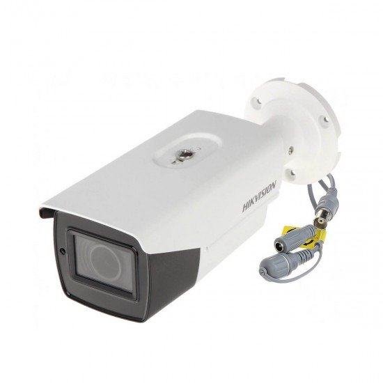 Hikvision DS-2CE19H8T-AIT3ZF, Ultra-Low Light TurboHD камера, 5MP, IR 80m