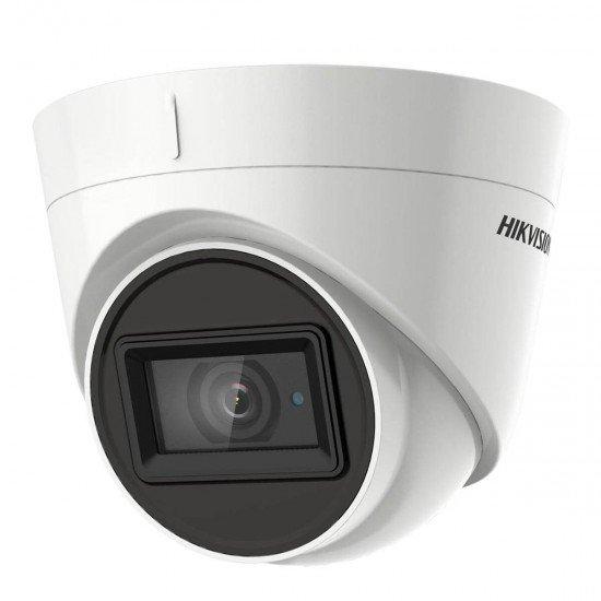 2MP 4-в-1 камера Hikvision DS-2CE78D0T-IT3FS, EXIR IR 40м, 3.6мм