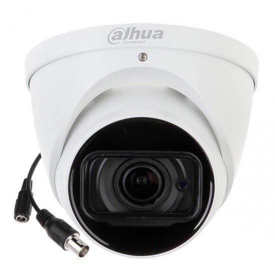 2MP HD-CVI, камера Dahua HAC-HDW1200T-Z, 2.7-12мм