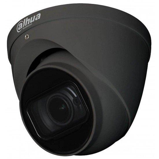 2MP 4-в-1 HD-CVI камера Dahua HAC-T3A21-VF, 2.7-13.5mm, IR 30m