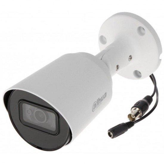 Dahua HAC-HFW1230T-0280, 2MP 4-в-1 CVI камера, 2.8mm, IR 30m