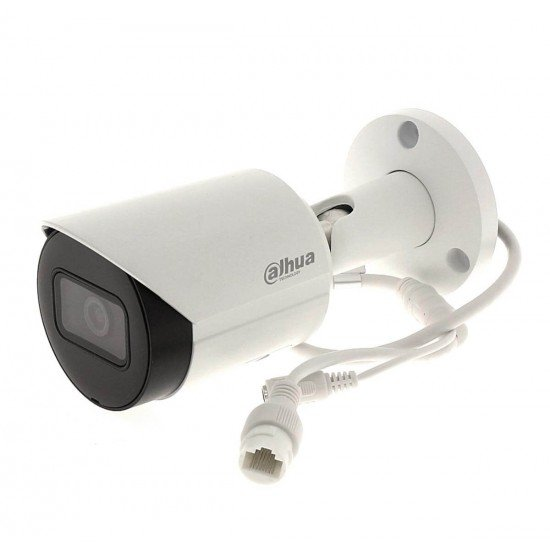 5MP IP камера Dahua IPC-HFW2531S-S-0280B-S2, 2.8mm, IR 30m