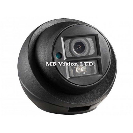 1MP камера за МПС HD-TVI Hikvision AE-VC122T-IT, IR 20m, 2.1mm