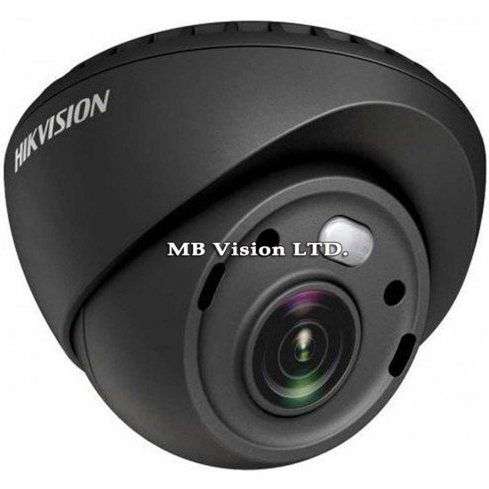 1MP камера за автомобил HD-TVI Hikvision AE-VC123T-ITS, IR 3m, 2.1mm