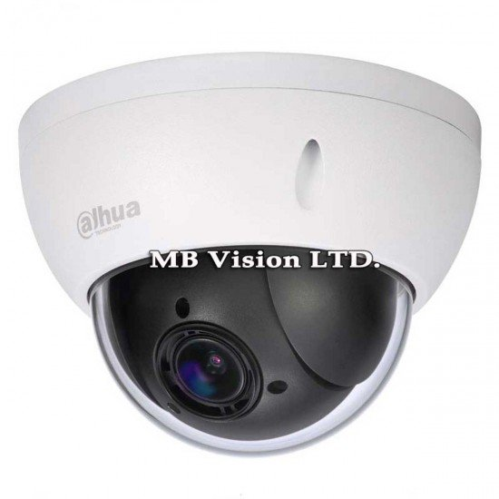4MP IP PTZ камера Dahua SD22404T-GN-W, Wi-Fi, слот microSD