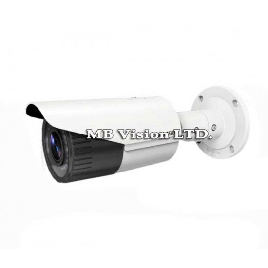 4MP IP камера Hikvision DS-2CD1641FWD-IZ, VF 2.8-12мм, IR 30m
