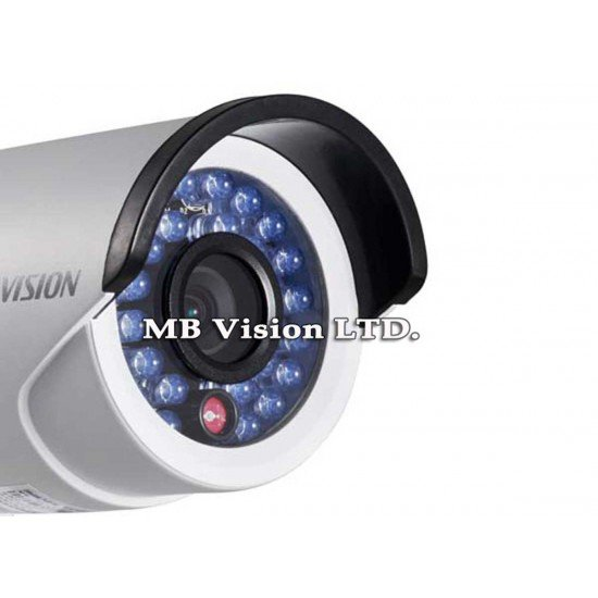 4MP IP камера Hikvision DS-2CD2043G0-I, IR 30m