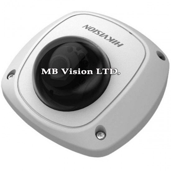 Full HD IP камера Hikvision DS-2CD2525FWD-IS