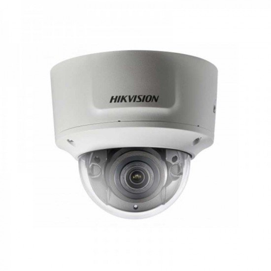 2MP IP камера Hikvision DS-2CD2721G0-IZ, 2.8-12mm, IR 30m