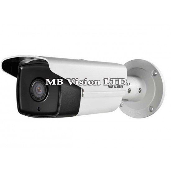4MP IP камера Hikvision DS-2CD2T43G0-I5, IR 50m