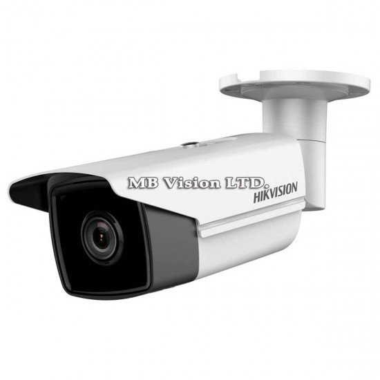 2MP Hikvision DS-2CD2T23G0-I5, 4mm, IR 50m