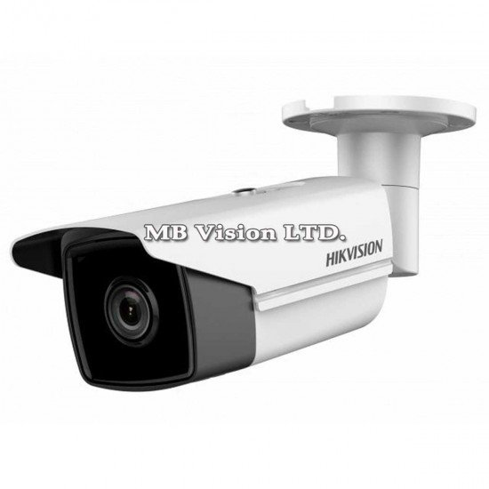 2MP IP камера Hikvision DS-2CD2T25FHWD-I8, 4mm, IR 80м