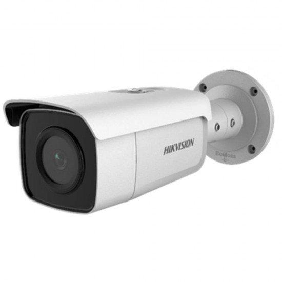 IP камера 4MP Hikvision DS-2CD2T46G2-ISU/SL, IR 60m, 4mm