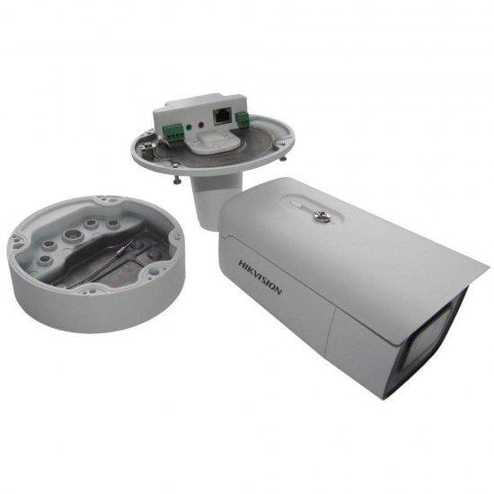 2MP IP камера Hikvision DS-2CD7A26G0/P-IZS с LPR за разпознаване номера на автомобили, IR 50, 2.8-12мм