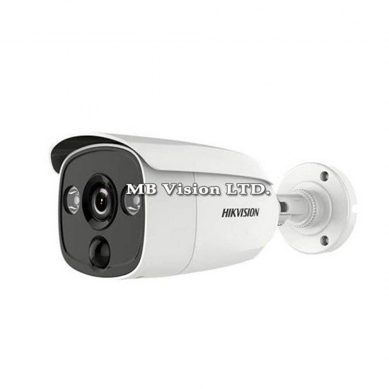 2MP Hikvision DS-2CE12D8T-PIRL, 2.8mm, IR 20m, PIR сензор