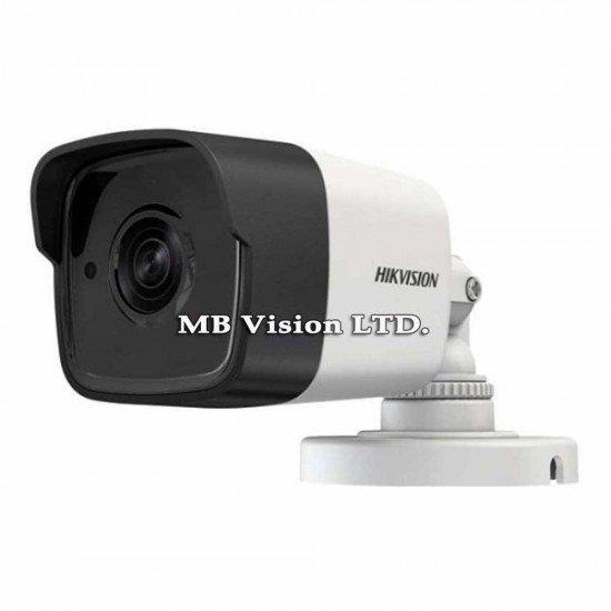 2MP HD-TVI PoC камера Hikvision DS-2CE16D8T-ITE, 2.8mm, IR EXIR 20 м