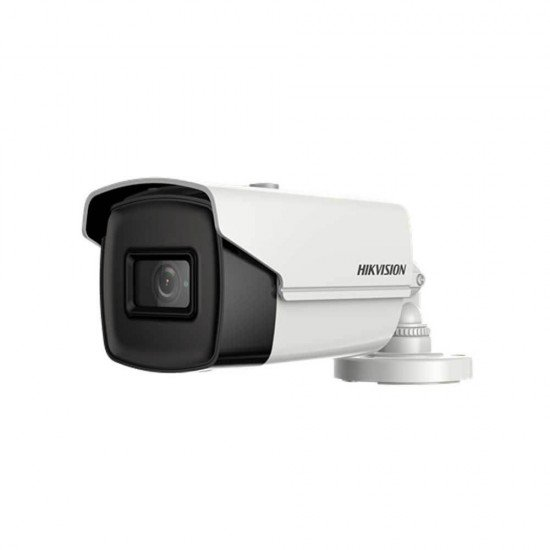 Hikvision DS-2CE16H8T-IT3F, Ultra-Low Light TurboHD камера, 5MP, IR 60m