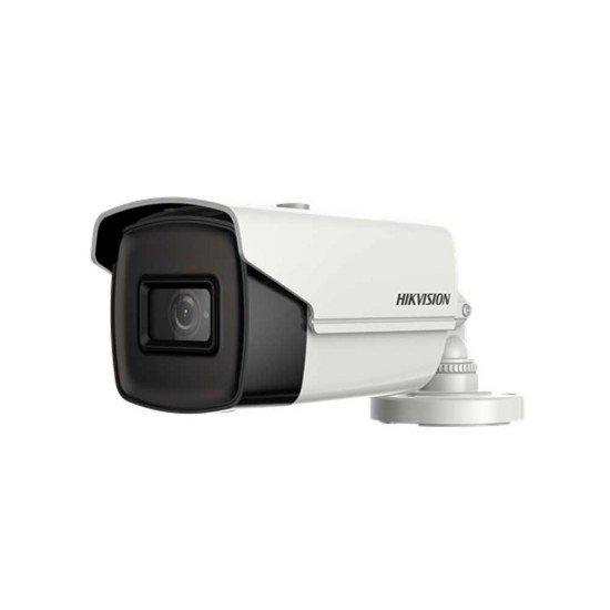 8MP TurboHD камера Hikvision DS-2CE16U1T-IT3F, 3.6mm, IR 60m