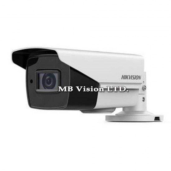 8MP, 4K TurboHD Hikvision DS-2CE19U8T-AIT3Z, VF 2.8-12мм, IR 80m