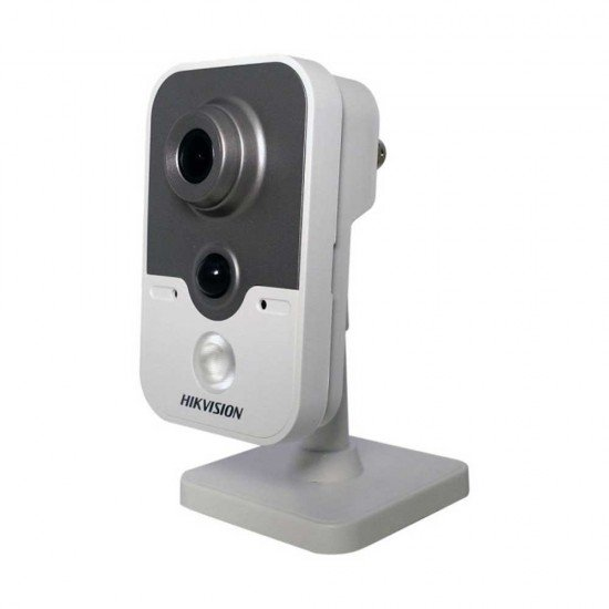2MP TurboHD камера, 2.8mm, IR 10m, Hikvision DS-2CE38D8T-PIR