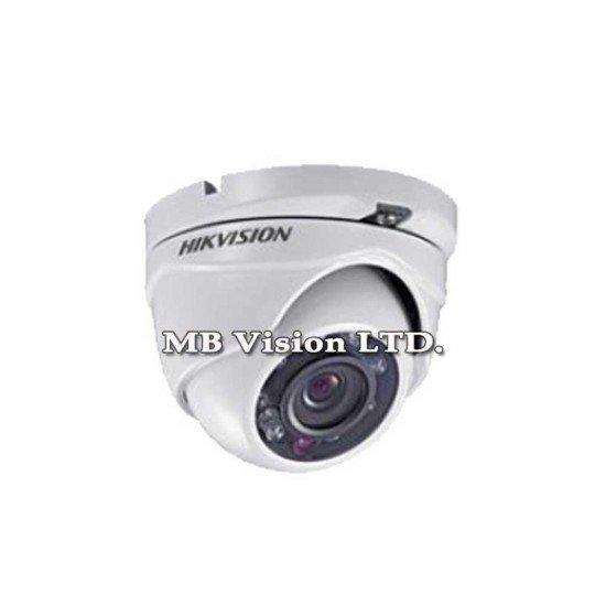 1MP 4-в-1 камера Hikvision DS-2CE56C0T-IRMF, 2.8мм, IR 20m