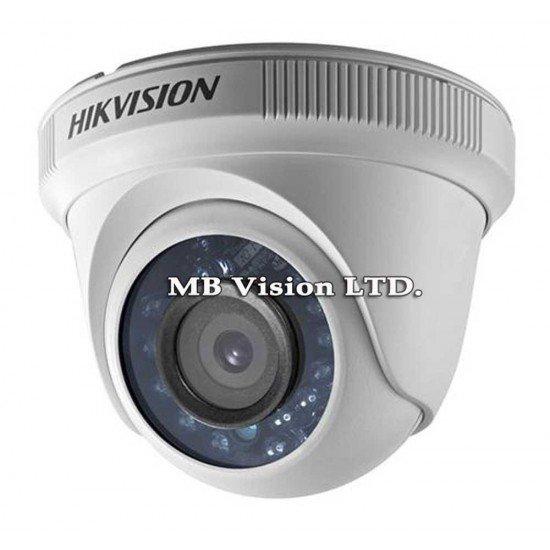 HD-TVI, 4-в-1 камера Hikvision DS-2CE56C0T-IRF, 1MP