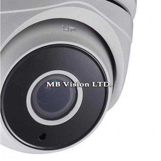 Hikvision DS-2CE56H5T-IT3Z, 5MP, 2.8-12мм, IR 40m