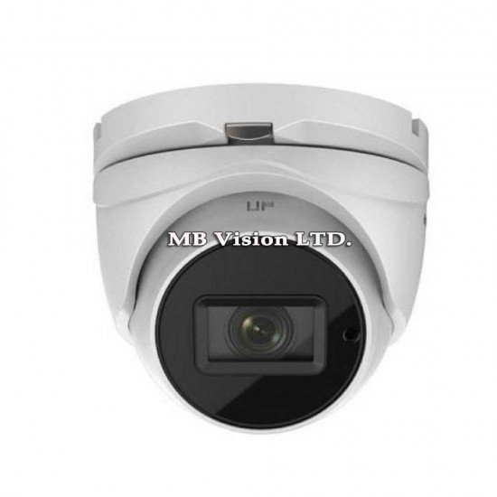 5MP Turbo HD Hikvision DS-2CE79H8T-IT3ZF, 2.7-13.5mm, IR 60m