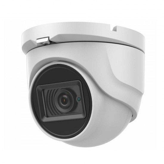 8MP TurboHD камера Hikvision DS-2CE76U1T-ITMF, 2.8mm, IR 30m