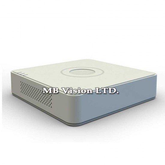 HDTVI  система за видеонаблюдение с камери Hikvision