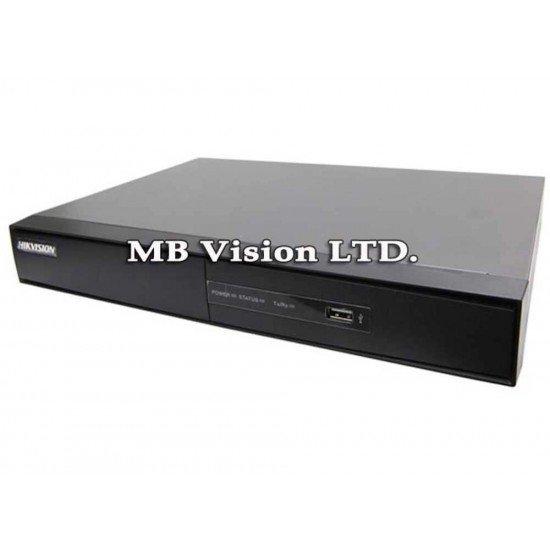 16-канален  DVR Hikvision DS-7216HQHI-K2/A