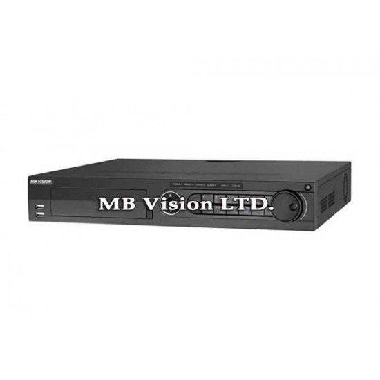 16-канален HD-TVI DVR Hikvision DS-7216HQHI-SH/A