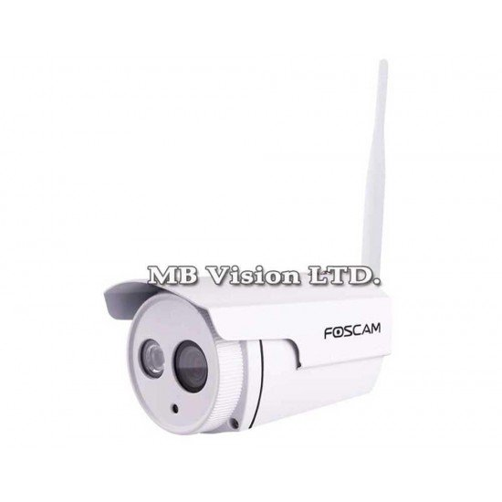 Безжична 1MPix IP камера Foscam FI9803P