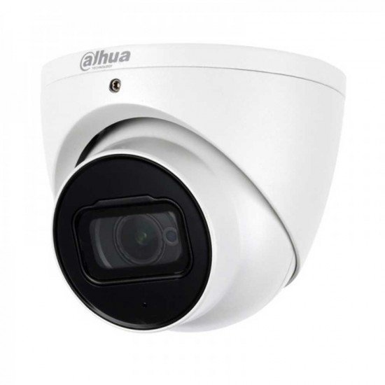 8MP HD-CVI камера Dahua HAC-HDW2802T-A-028, 2.8mm, IR 50m