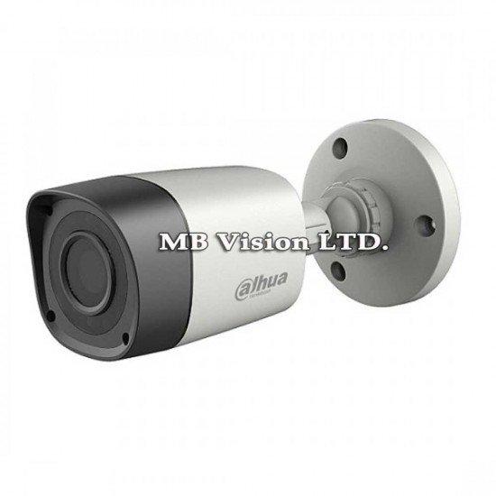 HD-CVI комплект с 4 камери и  ДВР