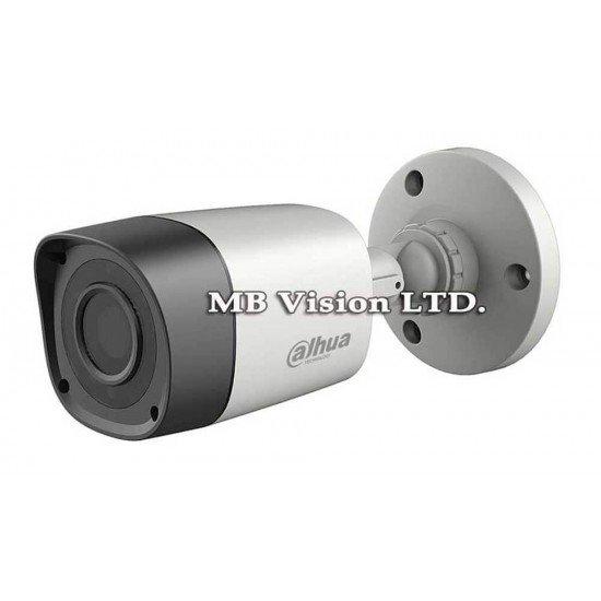 1MP HD-CVI камера Dahua HAC-HFW1100R, IR 20м