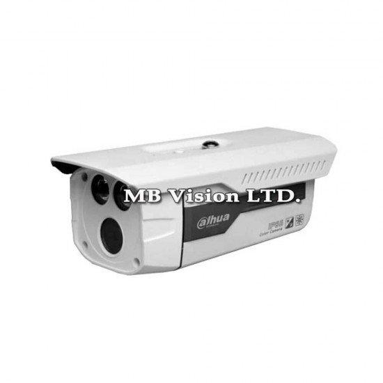 1MP HDCVI камера Dahua HAC-HFW1100D-B, IR 50m
