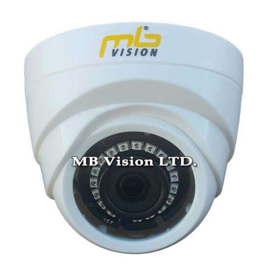 HD комплект с 4 охранителни HD камери