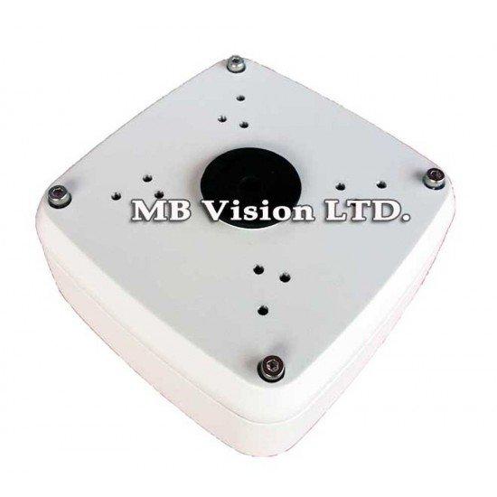 Монтажна кутия за камери Dahua PFA121