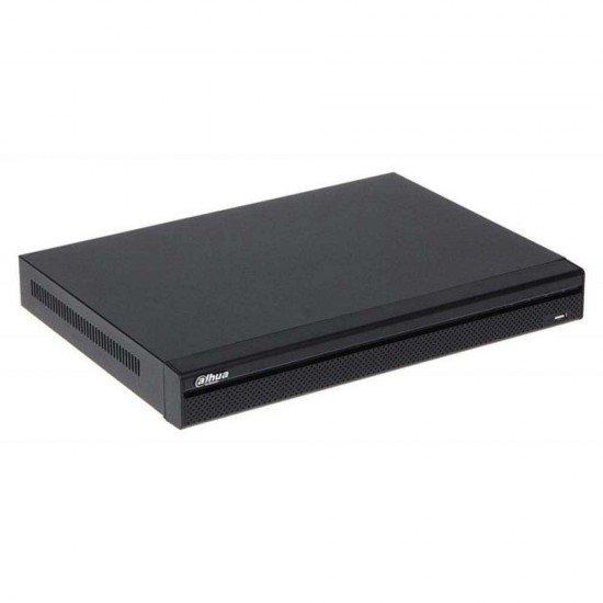 DVR Dahua XVR5116HS-I2 за 16 камери + 8 IP